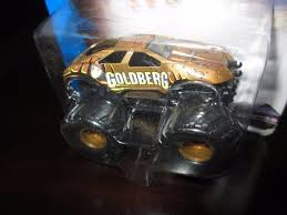Hot Wheels Monster Jam Goldberg 28074 1:64 Die-cast Truck -Factory ... Goldberg Vs Destroyer Monster Jam World Finals Racing Semi 2017 Hot Rod Avenger Truck Trucks Custom 1 24 2 Youtube Jump Coloring Pages Loringsuitecom Truck Uncyclopedia The Coentfree Encyclopedia Maximum Destruction Maxd Recetemplate Gta5 Wildfire Trucks Wiki Fandom Powered By Wikia Which Iconic Dcribes Your Personality Zoo Winter Season Series Event 3 March 5 Trigger King Rc Amazoncom Hot Wheels Rev Tredz Scale 143