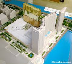 Mgm Grand Floor Plan by Mgm Grand Macau Preview Part 1 Renderings Models And The