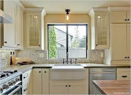 excellent kitchen sink light fixture ideas design regarding lights
