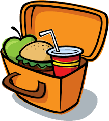 Lunch Box Clip Art Health And Nutrition Social Studies Image