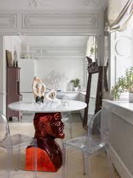 100 Modern Interior Design Magazine An ArtFilled Home Becomes A Surrealistic