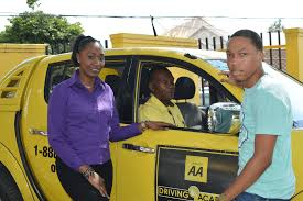 100 Truck Driving Schools In Mississippi JAA Academy Creating Safer Drivers Jamaica Automobile