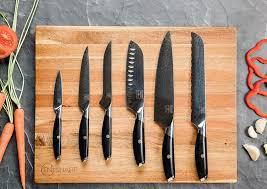 Kitchen Knives Names Types Of Kitchen Knives F N Sharp