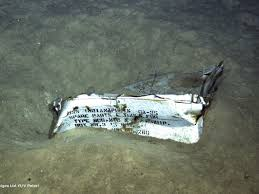 Sinking Islands In The South Pacific by Wreckage Of Uss Indianapolis Sunk By Japanese In Wwii Found In