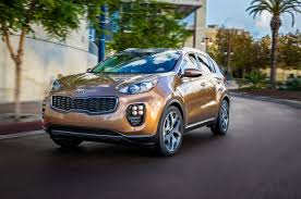 14 facts and cool features on the 2017 kia sportage