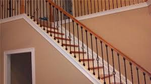 Wrought Iron Staircase Spindles Best » Home Decorations Insight 49 Best Stair Case Ideas Images On Pinterest Case Iron Stair Balusters Iron Wrought Baluster Spindles Railings Stylish Metal Original Image Of Outdoor Contemporary Stairs Tigerwood Treads Plain Wrought Banister And Balusters Newels More Oil Rubbed Restained Post Handrail Best 25 Spindles Ideas Adorn Staircase Using Beautiful Railing Charming Mitre Contracting Inc Remodel From Mc Trim Removal Of Carpet Decorations Indoor