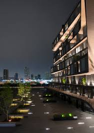 100 Rojkind Architects Highpark Arquitectos