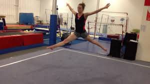 Usag Level 3 Floor Routine Tutorial by Level 3 Floor Points Of Emphasis Youtube