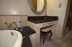 Bathroom Makeup Vanity Sets by Warmth Bedroom Traditional Bathroom Makeup Vanity Hampedia