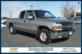 100 2000 Chevy Truck For Sale Chevrolet Silverado 1500 For Nationwide Autotrader