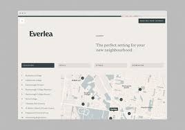 new graphic identity for everlea by studio brave bp o