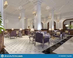 100 Interior Design Victorian Luxury Style Hotel Lobby Look Stock
