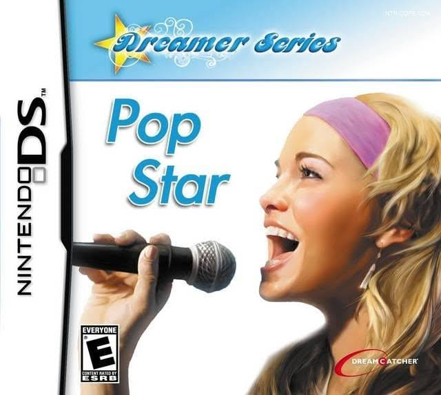 Dreamer Series Pop Star - Nintendo DS