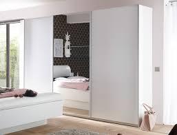 details zu schlafzimmer komplett set 4 tlg bonn bravo bett 180 schrank weiß leder