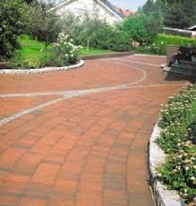 Photo Of Brick Ideas by Brick Pathway Ideas For Garden Design
