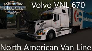 American Truck Simulator Volvo VNL 670 North American Van Lines ... Skin Central V15 On Refrigerated Semitrailer For American Truck Custom Equipment North Trailer Sioux Polar Tank Americas Largest Truck Trailer Manufacturer All News Commercial Vehicle Show Atlanta Watertown Historical Society Save 75 Simulator Steam 4 Trends In Liquid Trailers Fleet Management Trucking Info Utility Manufacturing Company Wikipedia And Semi Rig Stock Photo 2711658 Alamy Screenshots Ats Mods David Valenzuela Flickr