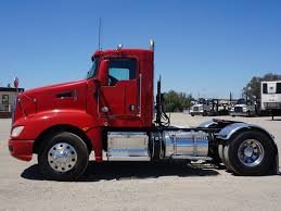 2013 KENWORTH T660 SINGLE AXLE DAYCAB FOR SALE #9946