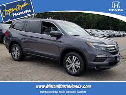 New 2018 Honda Pilot For Sale | Gainesville GA 2018 New Honda Pilot Touring Awd At Mall Of Georgia Serving Selfdriving Trucks Bound For Douglas County News Ct Transportation Llc Port Wentworth Ga Rays Truck Photos Job In Retail Restaurant And Deli Truck Trailer Transport Express Freight Logistic Diesel Mack 2017 Vs Toyota Highlander Near Augusta Gerald Flying J Care Technology Maintenance Council Annual Sale Jones Watch A Train Slam Into Ctortrailer Filled With