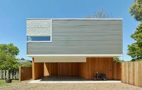 100 Demx Victorian Home In Arkansas Receives Rectilinear Annex By
