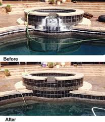 precision pool tile cleaning is your pool tile surface cleaning