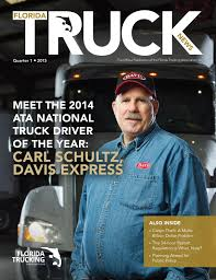 Florida Truck News | Q1 2015 By Florida Truck News - Issuu Davis Transport Inc Best 2018 New Equipment Sightings Of 5 O 2016 Indiana Logistics Directory By Ports Issuu Express Davisexpress Twitter Bradford County Florida Truck News Spring 2017 Trucking Association Lake Region Transport May Be Cut Sideguardssalives Hashtag On 2010 Untitled Expressstarke Fl