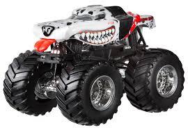 100 Hot Wheels Monster Jam Trucks List Amazoncom Mutt Dalmatian DieCast