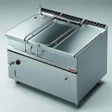 sauteuse cuisine chaud cuisson grande cuisine ligne lotus profondeur 900mm