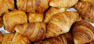 Croissant Baking Class