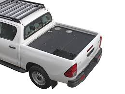 Toyota Hilux Revo DC (2016-Current) Touring Drawer Kit - By Front Runner Wheel Well Storage Box Drawer For Trucks Tool Gun Truck Bed Slide Stsc Llc Adventure Truck Retrofitted A Toyota Tacoma With And Drawer Bed Pull Out Shelf Great Slide Decked System Chevy Silverado Gmc Sierra 2008 Tuffy Security Products Inc Professionalgrade Heavy Duty Why You Need Drawers Your Outside Online Cargo Ease Ford F250 1999 Locker Decked Organizer Abtl Auto Extras Unique Accsories Brute Divider Bottom Plans Home Design Ideas Appealing