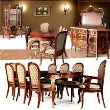 FRENCH DINING ROOM SET Antique Style Dining Room Reproductions