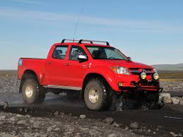 Arctic Trucks Toyota Hilux Invincible AT38 2007 Wallpapers (2048x1536) Toyota Hilux Arctic Trucks At38 Forza Motsport Wiki Fandom Isuzu Dmax Truck At35 Motoring Research Returns Used Dmax 19 35 4x4 Auto For Sale In News The Hilux Bruiser Is A Fullsize Tamiya Rc Replica Says New Can Go Anywhere Do Anything Vehicle Cversions Gear Patrol They Boldly Go Where No One Has 2017 Revealed Gps Tracker Found A Route Across Antarctica 6x6 Todo Terreno