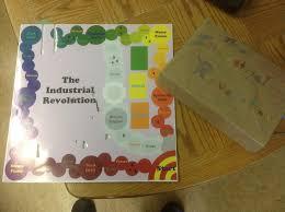 Social Studies Board Games