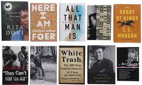 Times Critics Top Books Of 2016