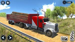 Cargo Truck Driver OffRoad Transport Games - Free Download Of ...