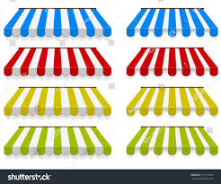 Colored Awnings Set Two Different Types Stock Illustration ... Retractable Awnings Awning Deck Awning For Ready Made Best Awnings Ideas On Pergola 5 Metal Window Door Canopies General 58 Best Adorable Retro Alinum Images On Pinterest All You Need To Know About Different Types Of Caravan Home Rv Lawrahetcom Of Your Controlux Limited Colored Set Two Stock Illustration What Type Fixed Works For Design New Haven Gndale Services Mhattan Nyc Floral Template Color White Striped Vector 720131566 Duramaster Outdoor Canvas