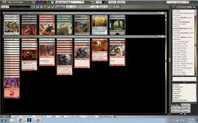 Hearthstone Deck Builder Program by 23 17 U2014drafting Boros In The Wrong Set Hipsters Of The Coast