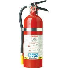 Kidde Semi Recessed Fire Extinguisher Cabinets by Purchase Fire Extinguishers