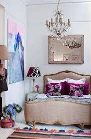 Charming Boho Bedroom Ideas 7