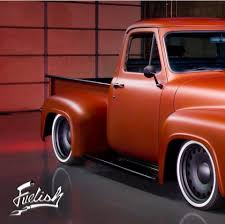 100 Stacey David Trucks TMI Products Littleshopmfg 55 F100 Shot By Facebook