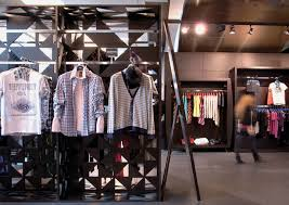 2 Store Big Wardrobe By Design Systems Hong Kong Retail