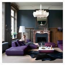 38 ideen für einen lila wohnraum