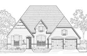 Tti Floor Care North Carolina by Harmony 55s In Spring Tx New Homes U0026 Floor Plans By Highland Homes