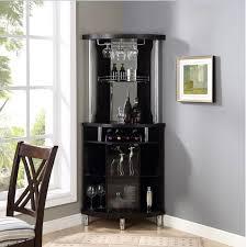 Reinhold Wine Bar With Storage