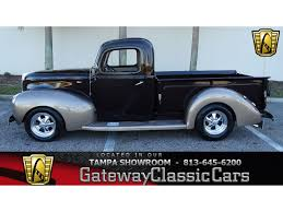 1940 Ford Pickup For Sale | ClassicCars.com | CC-1092790 Frankenford 1960 Ford F100 With A Caterpillar Diesel Engine Swap File46 Pickup Auto Classique Saberrydevalleyfield 11 1933 Youtube 1943 Truck Mainan Game Di Carousell Cadian Ww2 Military Model F15a Cmp Approx 2522959 Rm Sothebys 1940 Ton The Dingman Collection National Museum Renovating Home Front Fire Truck Autolirate 1 12 Ton Richmond Kansas Gpa Seep 21943 Of The American Gi Ford Truck Pickup Pick Up 1942 1944 1945 1946 1947 46 Used Cars Trucks Oracle Serving Tucson Az