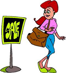 Shop Clipart Consumer 1