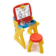 Buy Step2 Write Desk At by Amazon Com Crayola Fold And Go Art Studio Toys U0026 Games