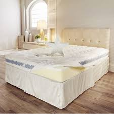 Dust Mite Bed Covers by Magniflex Anti Dust Mite Universal Comfort Memory Foam Mattress