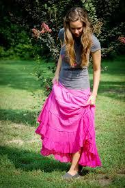 fresh modesty summer fashions cute girl blog