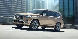 2019 INFINITI QX80 SUV | INFINITI Canada Infiniti Qx80 Reviews Research New Used Models Motor Trend To Infinity And Beyond The Pizza Planet Truck In Real Life Monograph Concept Will It Go Production 2017 2018 Suv Is A Deluxe Dubai Debut Roadshow Trucks Diesel Tohatruck Gearing Up For Families Arundel Journal Tribune Finiti Of Charlotte Luxury Cars Suvs Dealership Servicing 2016 Larte Design Missuro 2019 Qx50 Preview Crossovers Usa