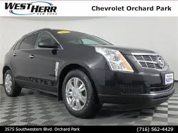 CADILLAC SRX In Orchard Park, NY | West Herr Auto Group